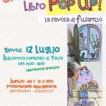 "Laboratorio di manualità: Il libro pop up ""La favola di Fusarello"""